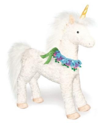 "Capricorn the Unicorn - 12"" Unicorn"