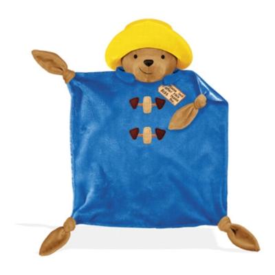 """My First Paddington Cozy / Blankie - 15"""" Bear Cozy"""