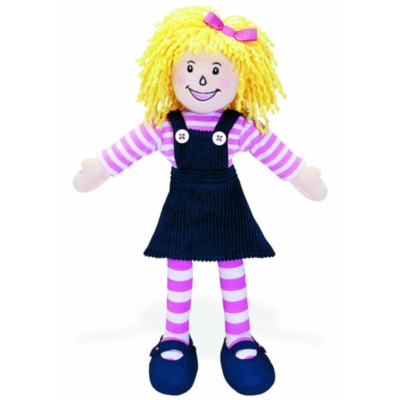 """Emily Elizabeth - 12"""" Doll"""