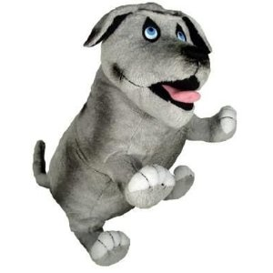 """Walter the Farting Dog - 8"""" Dog by MerryMakers"""