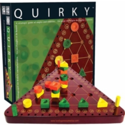 Board Games - Quirky