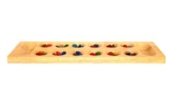 Board Games - Deluxe Wood Mancala