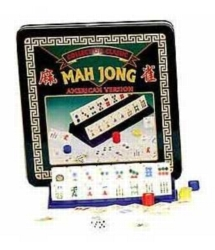 Americ Mah Jong