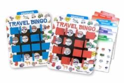 Travel Games - Bingo