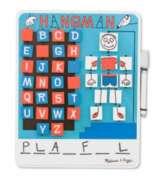 Travel Games - Hangman