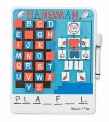 Travel Games - Hangman