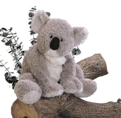 Kaylee - 11'' Koala Bear by Gund