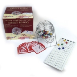 Games - Bingo