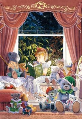 Jigsaw Puzzles - Fairytales