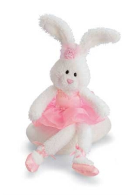 Pink Bunny Large - 19'' Bunny By Gund