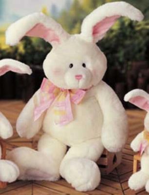 Candide - 25'' Bunny By Gund