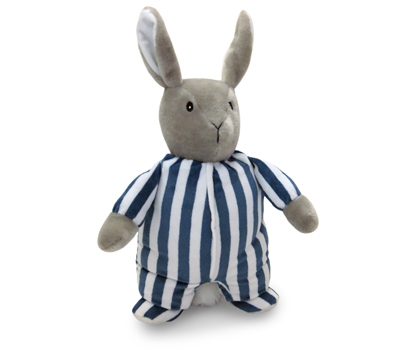 "Goodnight Moon - 19"" Bunny by Zoobie Pets"