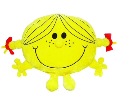 "Little Miss Sunshine - 12"" Storytime Pal by Zoobie Pets"