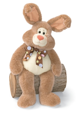 Carlyle - 18'' Bunny By Gund