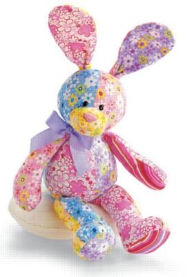 Bunny - 15'' Bunny By Gund