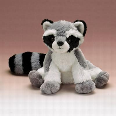 """Raccoon - 12"""" Raccoon by Wildlife Artists"""