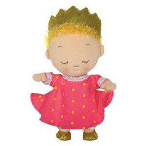 """Princess Baby - 10"""" Doll by MerryMakers"""