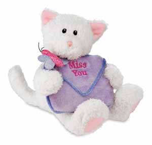 Miss You - 4.5'' Cat by Gund