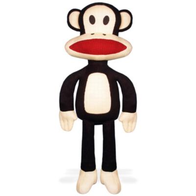 "Knit Julius Monkey - 30"" Monkey"