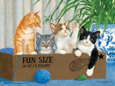 Jigsaw Puzzles - Fun Size
