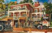 Jigsaw Puzzles - Fannie Mae's General Store