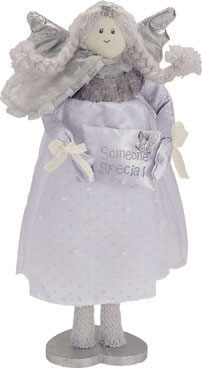 Tiny Blessings - 15'' Angel by Gund