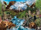The River Of Life - 1500pc Jigsaw Puzzle By Sunsout