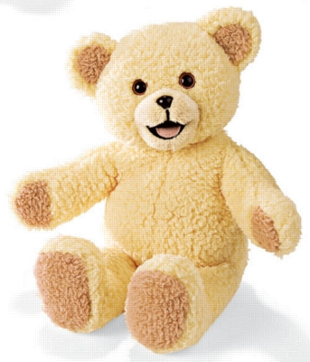 Snuggle Bear - 11.5'' Bear by Gund
