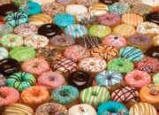 Cobble Hill Jigsaw Puzzles - Doughnuts