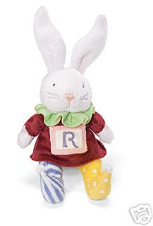 Small Rue Rabbit - 7.5'' Land Of Milk & Honey by Gund