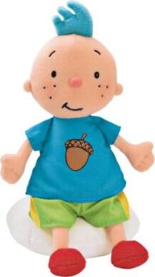 Tyler - 10'' Pinky Dinky Doo by Gund
