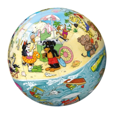 Puzzleball - Highlights™ - Land & Sea