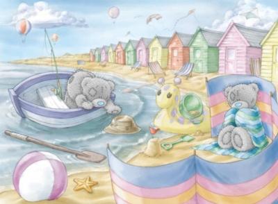 Ravensburger Seaside Puzzle