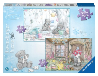 Ravensburger Jigsaw Puzzles - Me to You