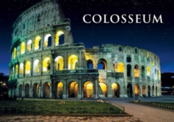 Large Format Jigsaw Puzzles - Colosseum