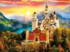 Majestic Castles: Castle Dream - 750pc Jigsaw Puzzle by Buffalo Games