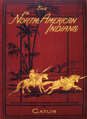 Jigsaw Puzzles - North American Indians Catlin