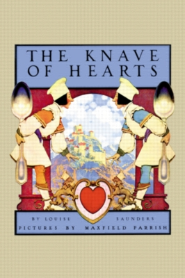 The Knave of Hearts - 513pc Jigsaw Puzzle