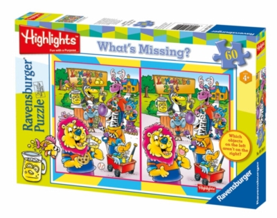 Jigsaw Puzzles for Kids - Highlights™ - Lemonade Stand