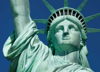 Ravensburger Jigsaw Puzzles - Statue of Liberty