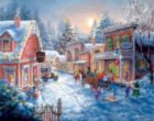 Good Old Days - 6000pc Hard Jigsaw Puzzle By Sunsout