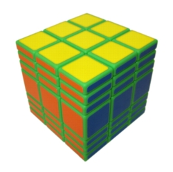 Puzzle Cubes - Speed Cube, 3x3x7