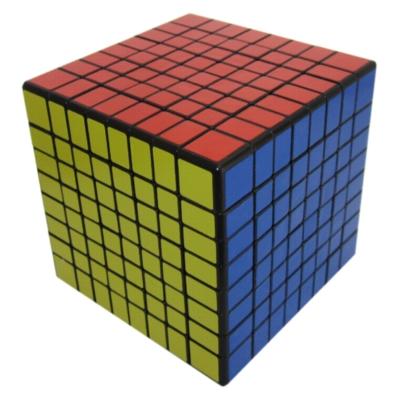 Speed Cube, 8x8x8 - Puzzle Cube