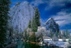 Educa Jigsaw Puzzles - Yosemite National Park