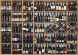 Hard Jigsaw Puzzles - Wine Gallery
