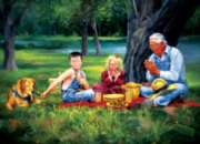 Large Format Jigsaw Puzzles - The Blessing