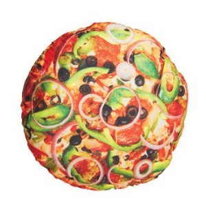 Pizza Pie - YummyPillows
