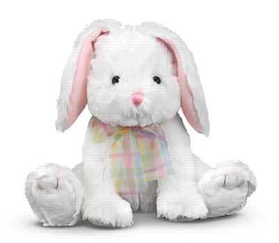 Blossom Bunny