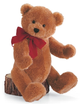 Kenly - 11'' Jointed Bear by Gund
