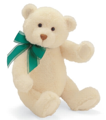 Dempsey - 11'' Jointed Bear by Gund